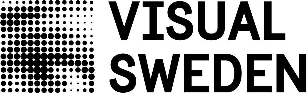 Visual Sweden Mobile Retina Logo
